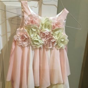 Kids special occasion dress